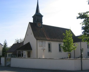 DIVERSE PICS-078 Kirchenbild Fron