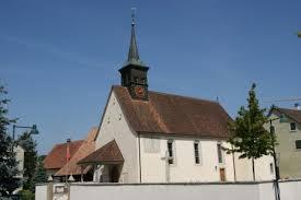 kirche witterswil 2