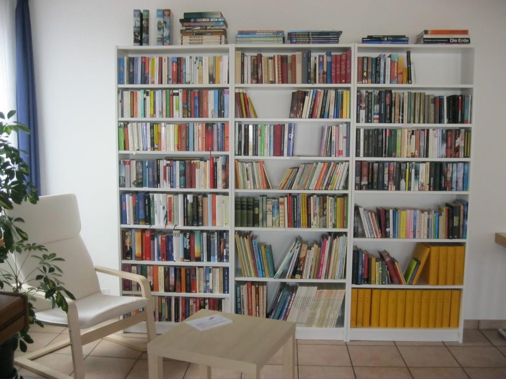 Bücherecke 002