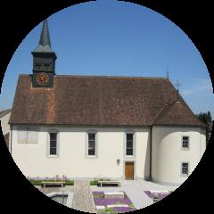Röm.-kath. Pfarrei St. Katharina Witterswil-Bättwil