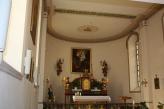 Kapelle St. Martin Bättwil