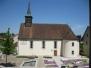 Pfarrkirche St. Katharina, Witterswil