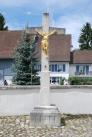 Kreuz Kirche St. Katharina