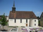 Kirche St. Katharina